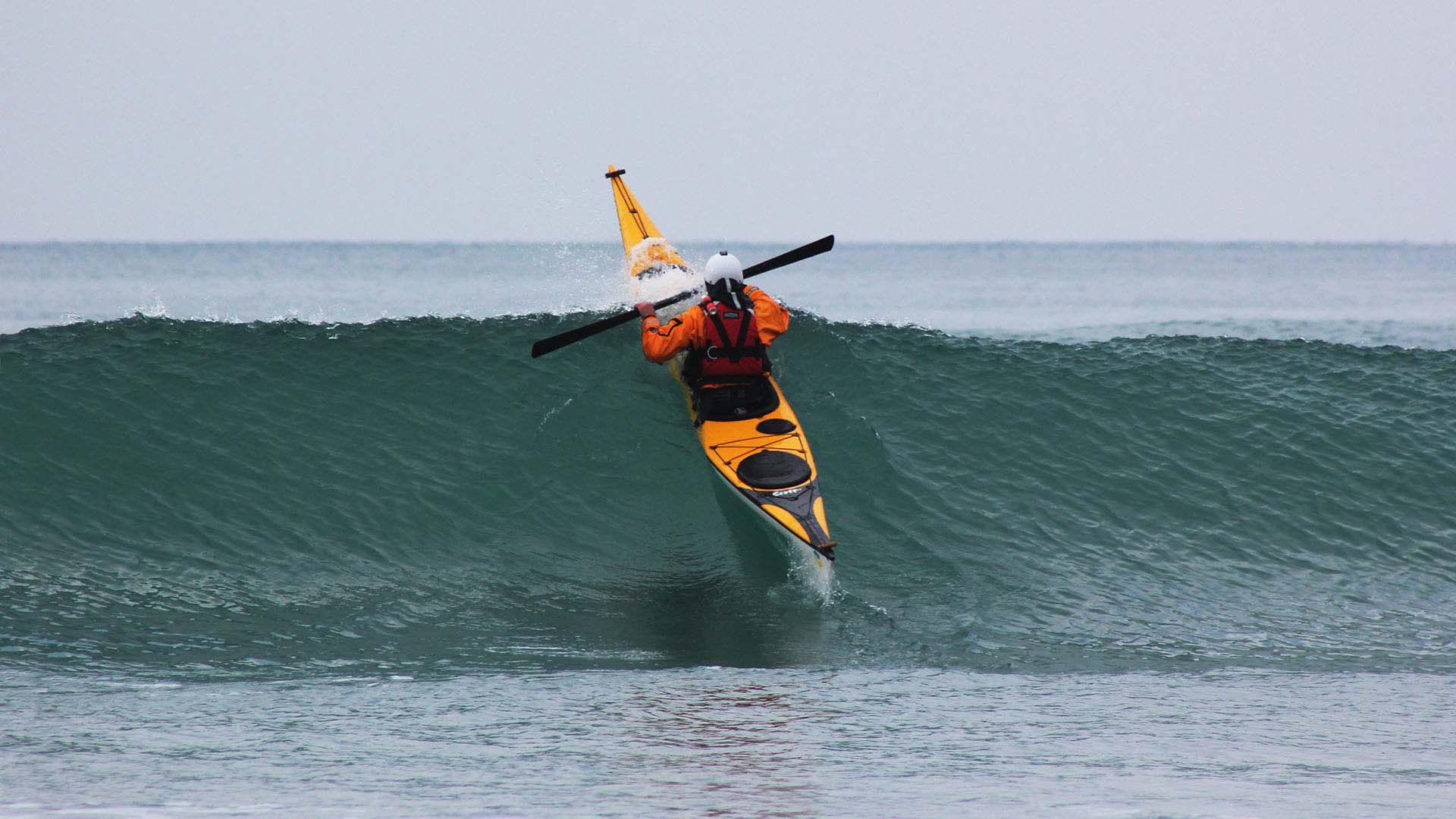 Guido Grugnola Kayak 03
