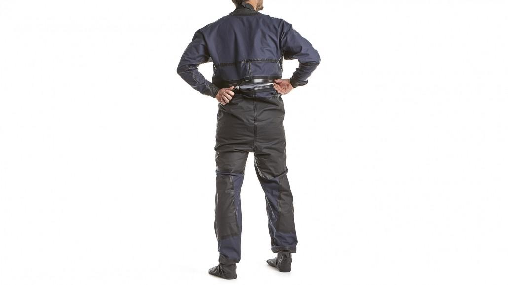 Reed Aquatherm Fleece Full Paddle Suit Clothing large